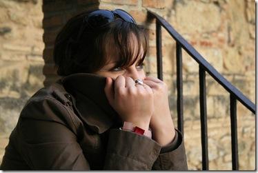Julie 01 Decembre 2007